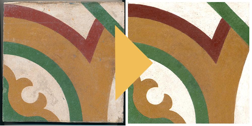Fotocerámica para renovación de fachadas - Druyen Fotocerámica y Deco