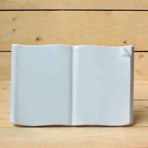 Libro Onda de fotocerámica - Arte funerario - Druyen Fotocerámica y Deco