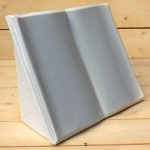 Libro de fotocerámica para terreno - Arte funerario - Druyen Fotocerámica y Deco