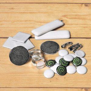 Arte para la memoria: miniaturas personalizadas en porcelana - Druyen Fotocerámica y Deco